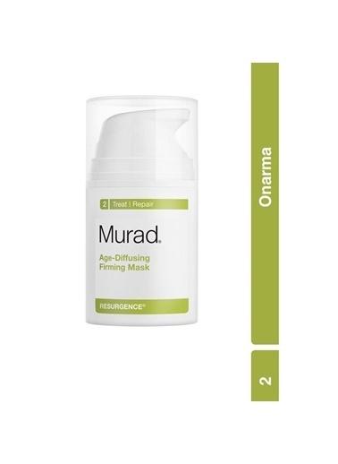 Murad Age-Diffusing Firming Mask - Anti Aging Etkili Cilt Bakım Maskesi 50 ml Renksiz